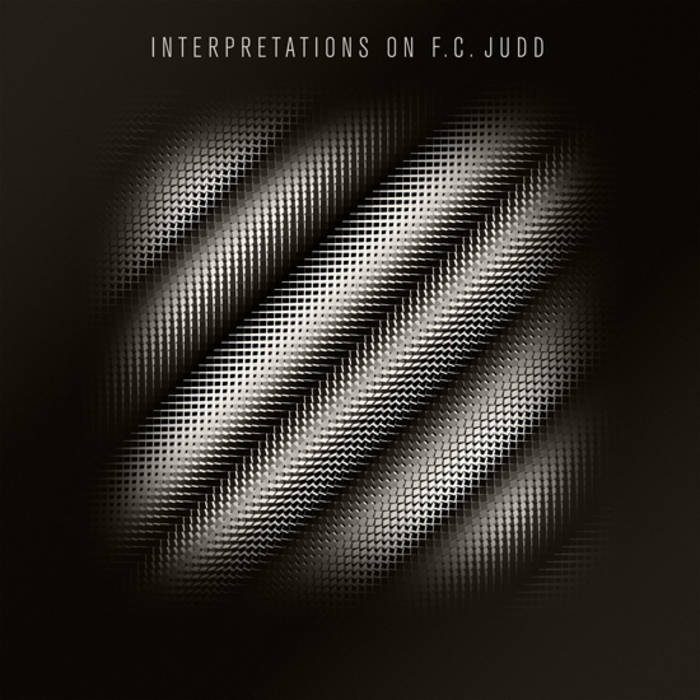 Interpretations On F.C. Judd cover art