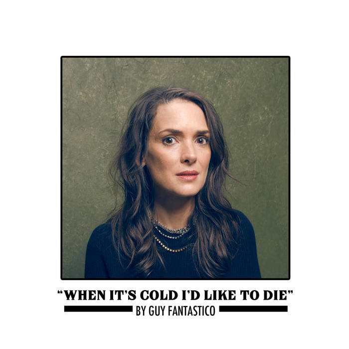 When It's Cold I'd Like To Die cover art