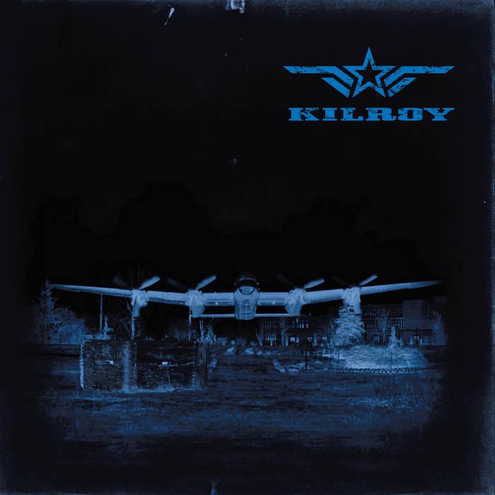 Kilroy - EP cover art