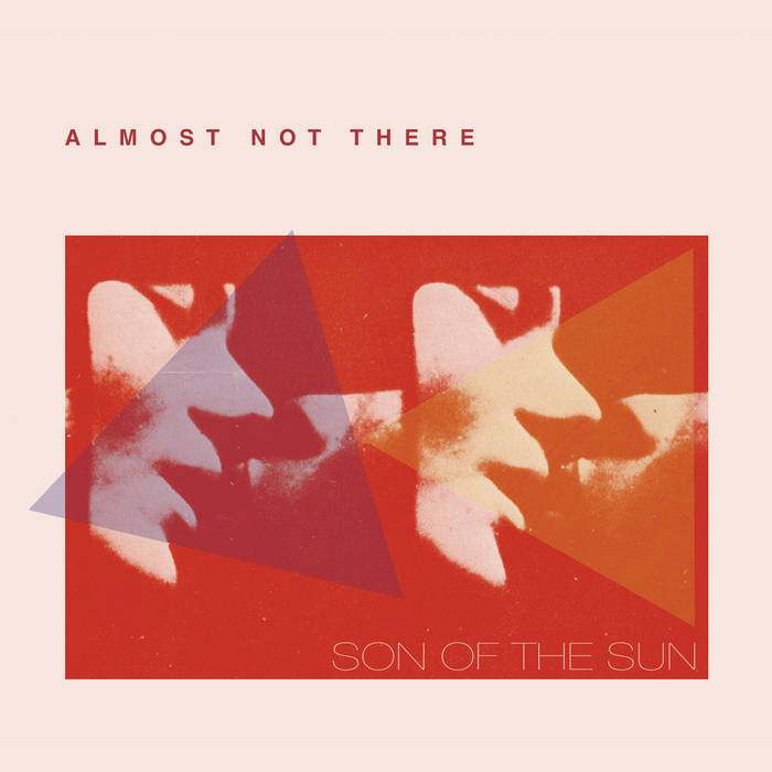 Almost Not There cover art