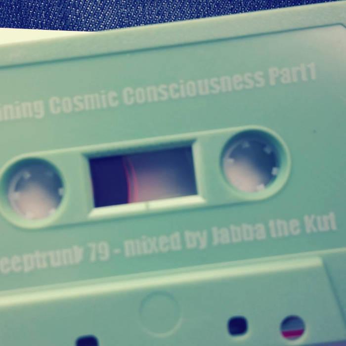 ATTAINING COSMIC CONSCIOUSNESS PART1 cover art