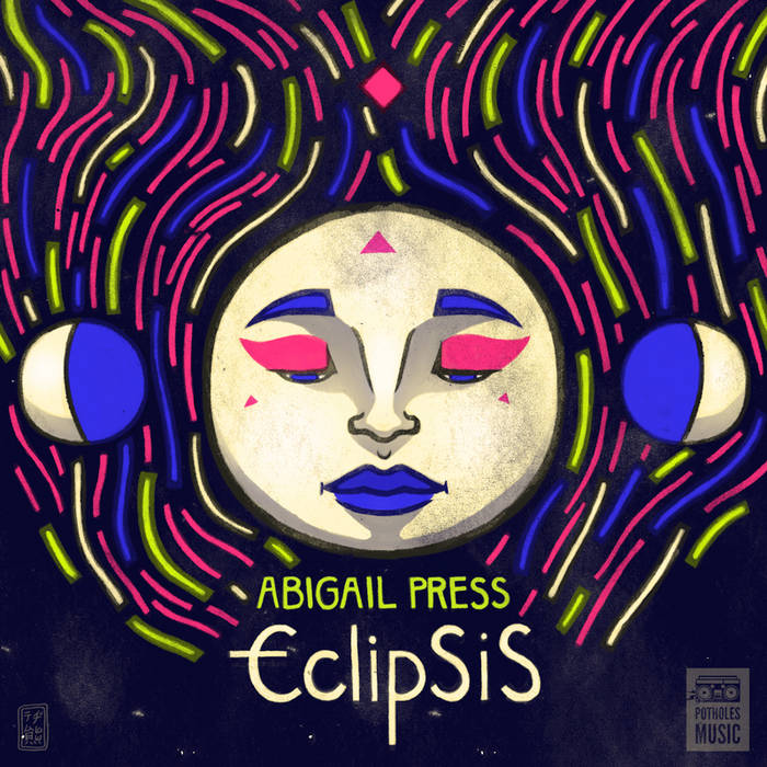 Eclipsis cover art
