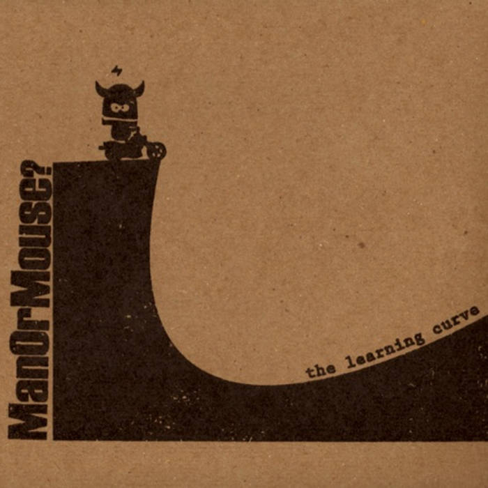 The Learning Curve cover art