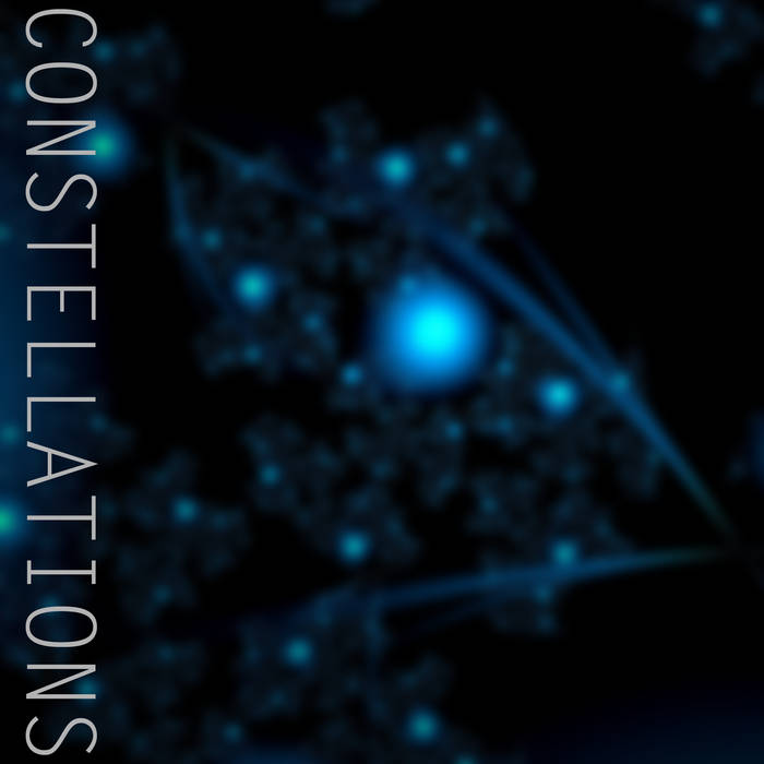 Constellations - Single cover art