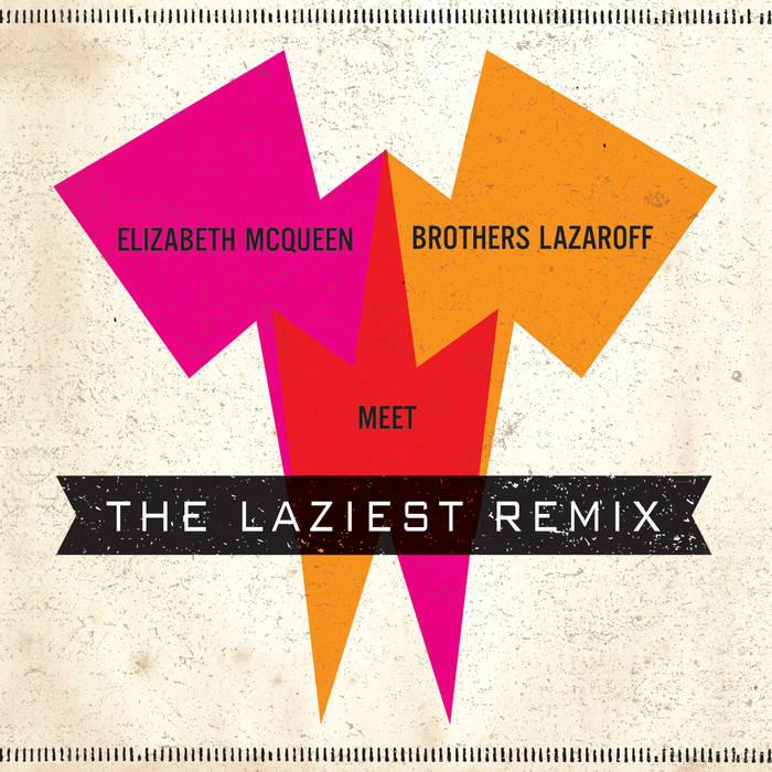 Laziest Remix cover art
