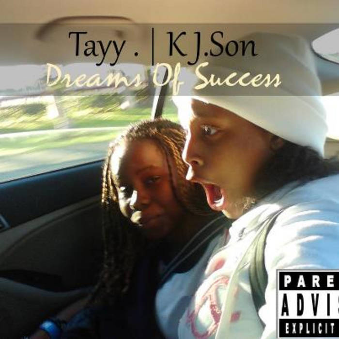 Dreams Of Success cover art