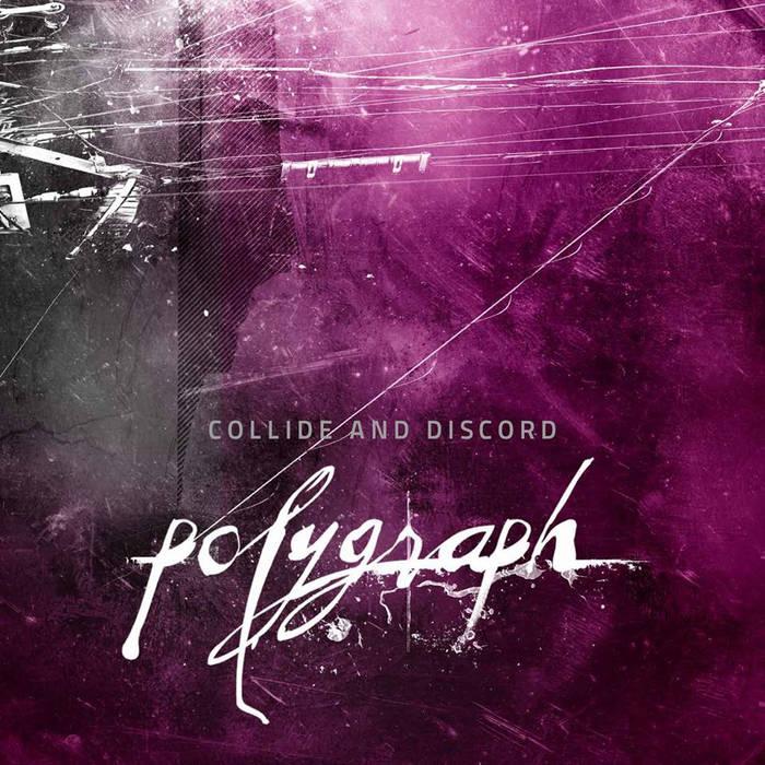 polygraph (2015) cover art