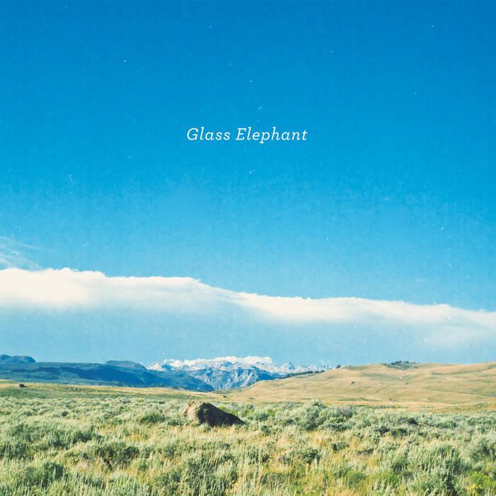 Glass Elephant cover art
