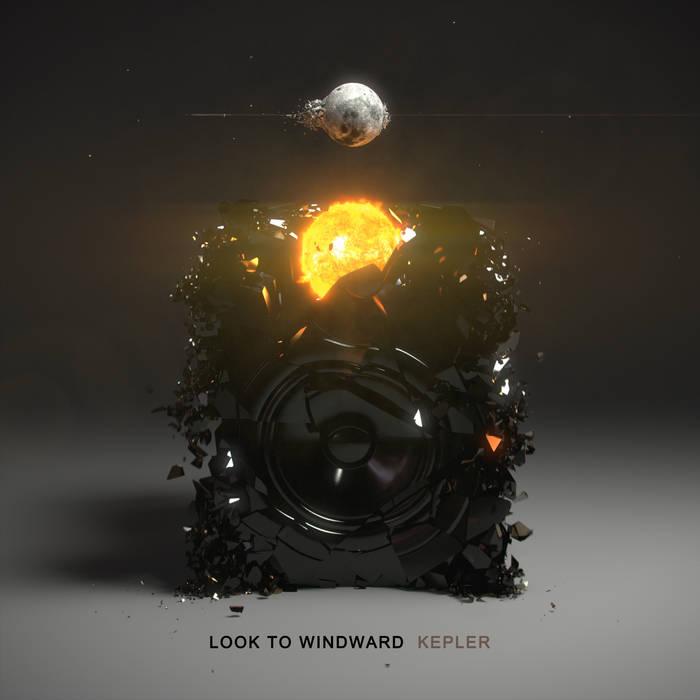 Kepler cover art