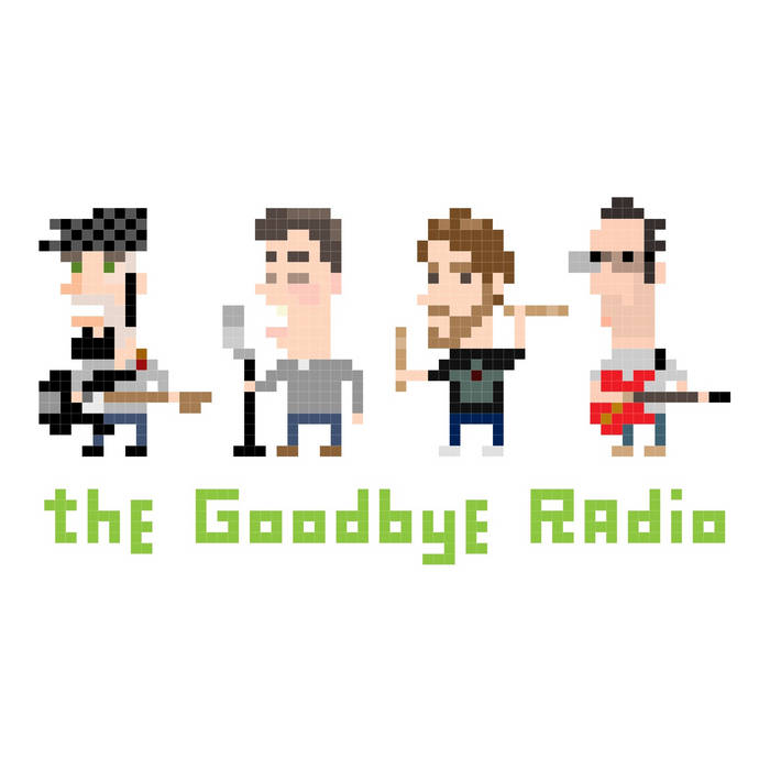 The Goodbye Radio cover art