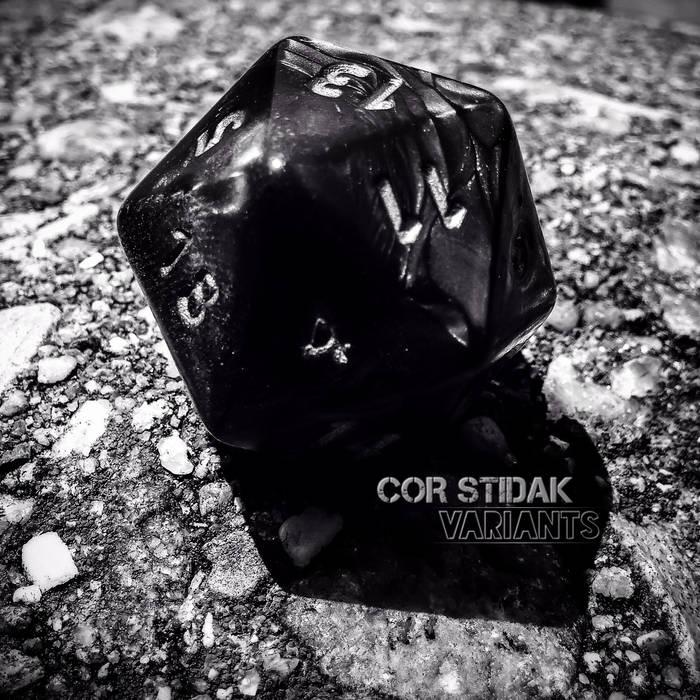 Variants (Stidakstruhmentals Vol. 4) cover art