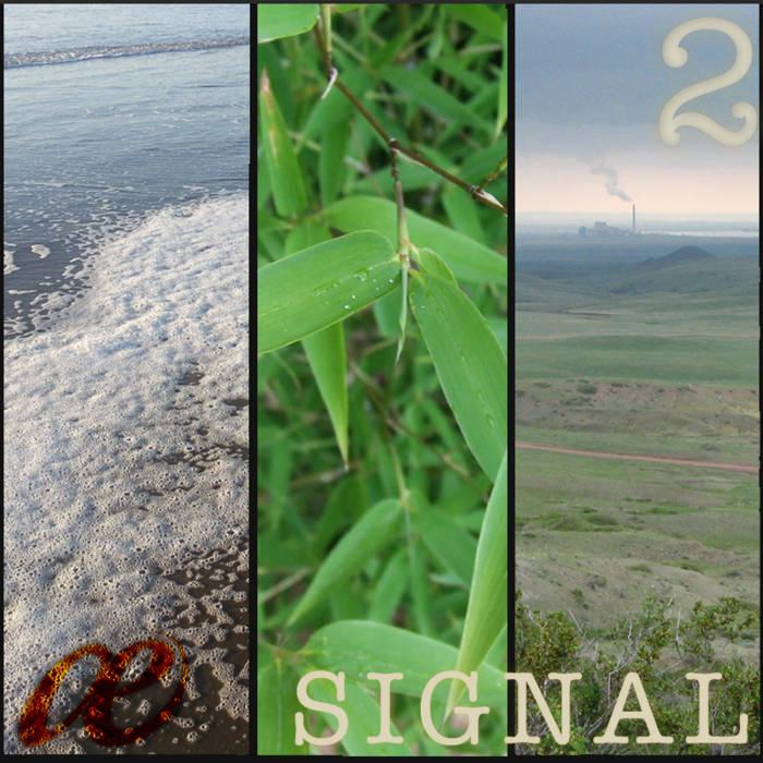 Signal Vol 2 cover art