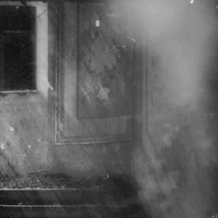 NOC006: Disengage EP cover art
