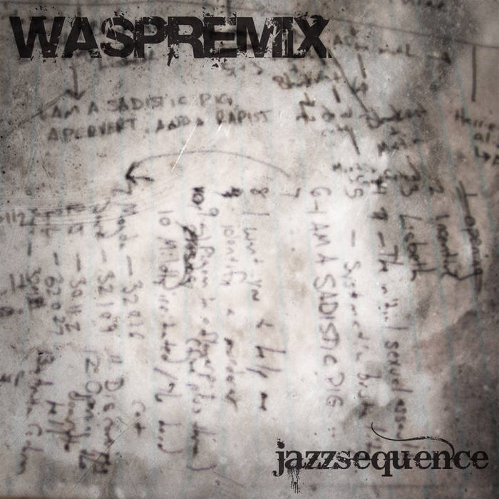 WASPREMIX cover art
