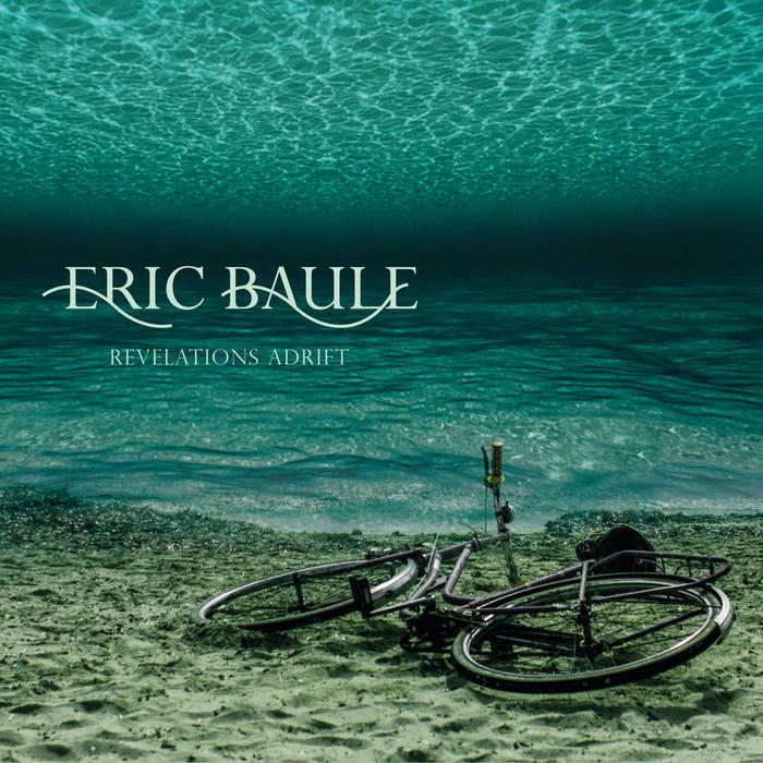 Revelations Adrift cover art