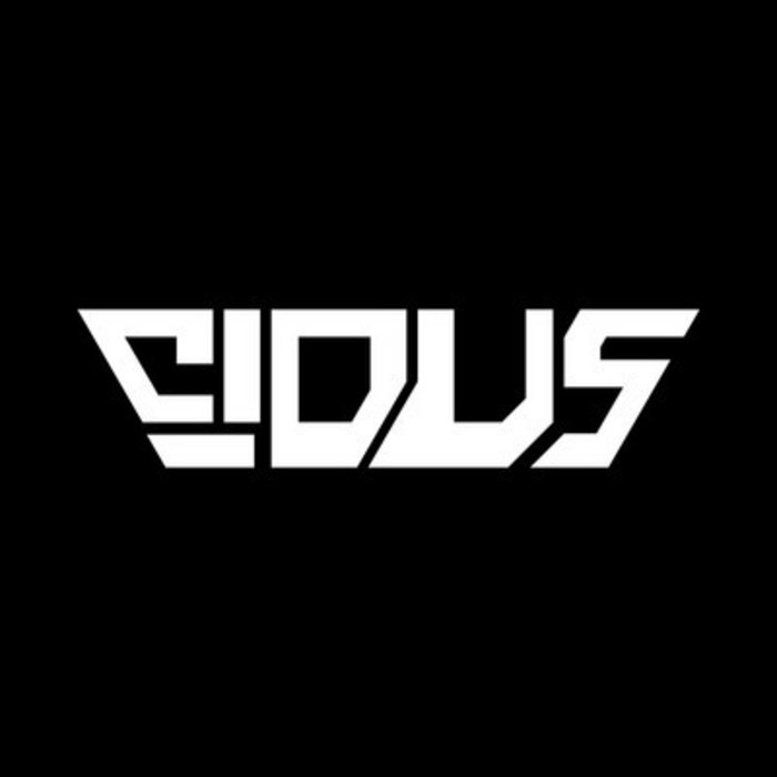 Cidus cover art