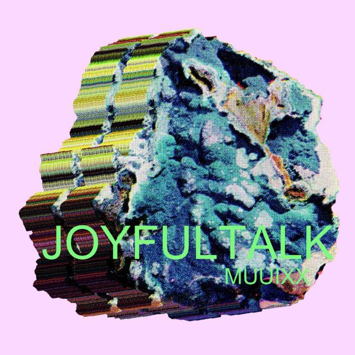 MUUIXX cover art