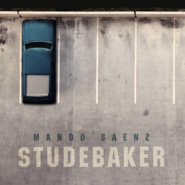 Studebaker cover art