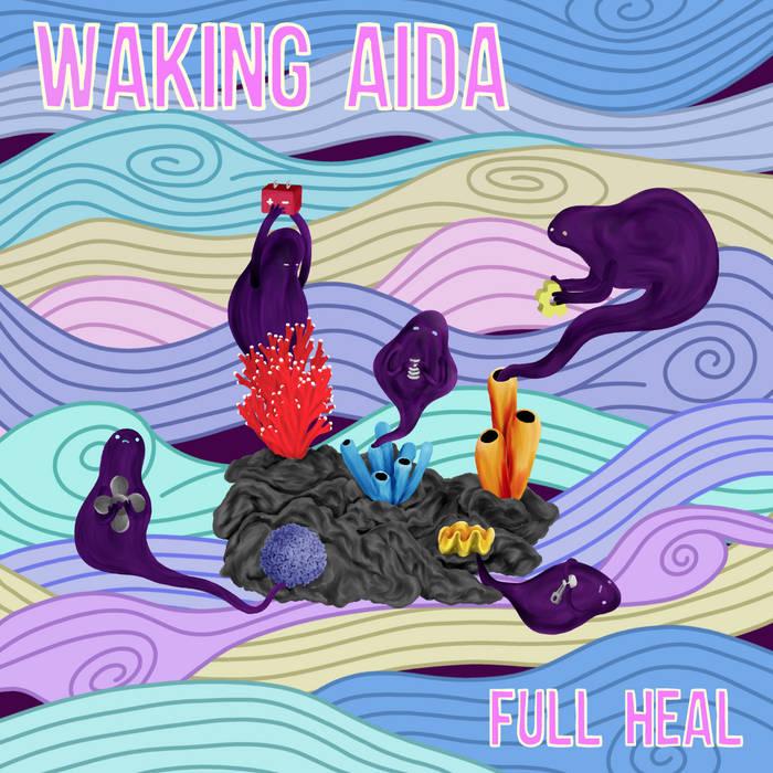 Full Heal cover art