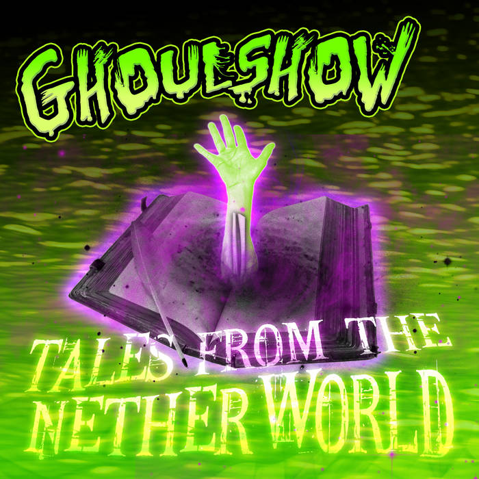 Tales From The Netherworld cover art
