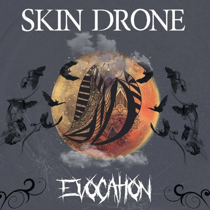 Evocation cover art