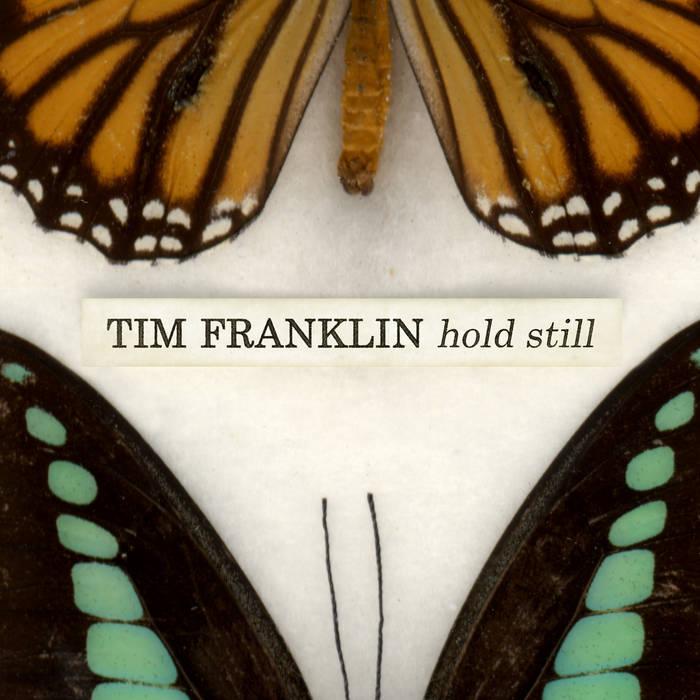 Hold Still cover art