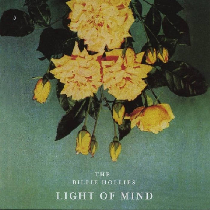Light of Mind cover art