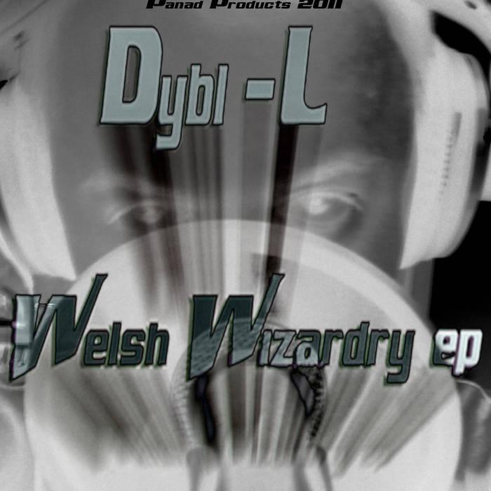 Welsh wizardry cover art