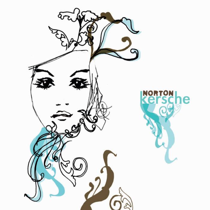Kersche cover art