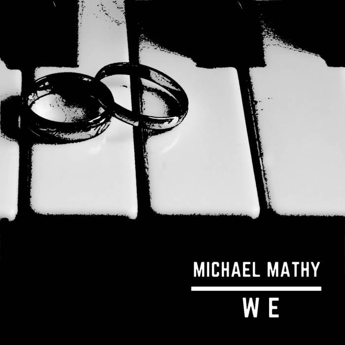 W E cover art
