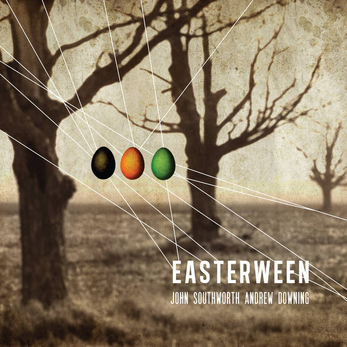 Easterween cover art
