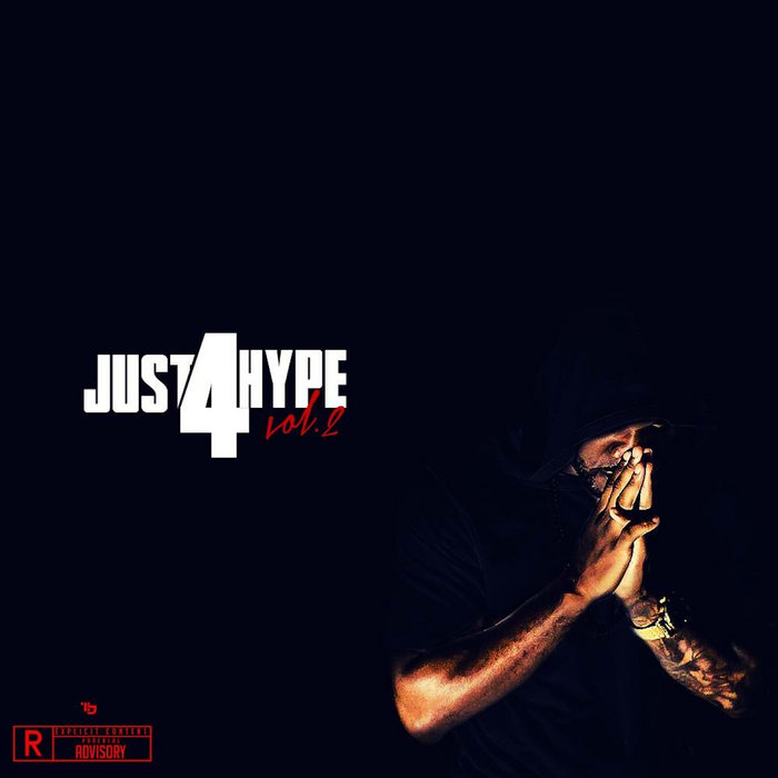 Just4Hype vol.2 cover art