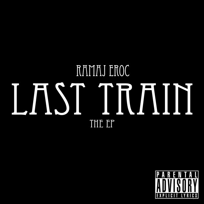 Last Train [EP] cover art