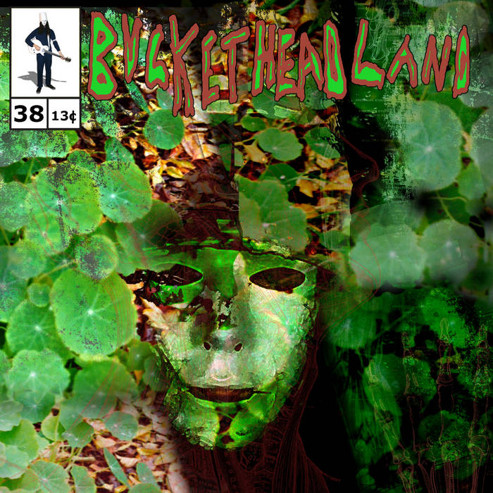 It Smells Like Frogs cover art