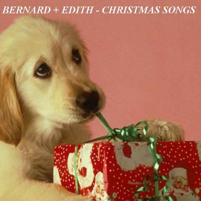 CHRISTMAS SONGS cover art