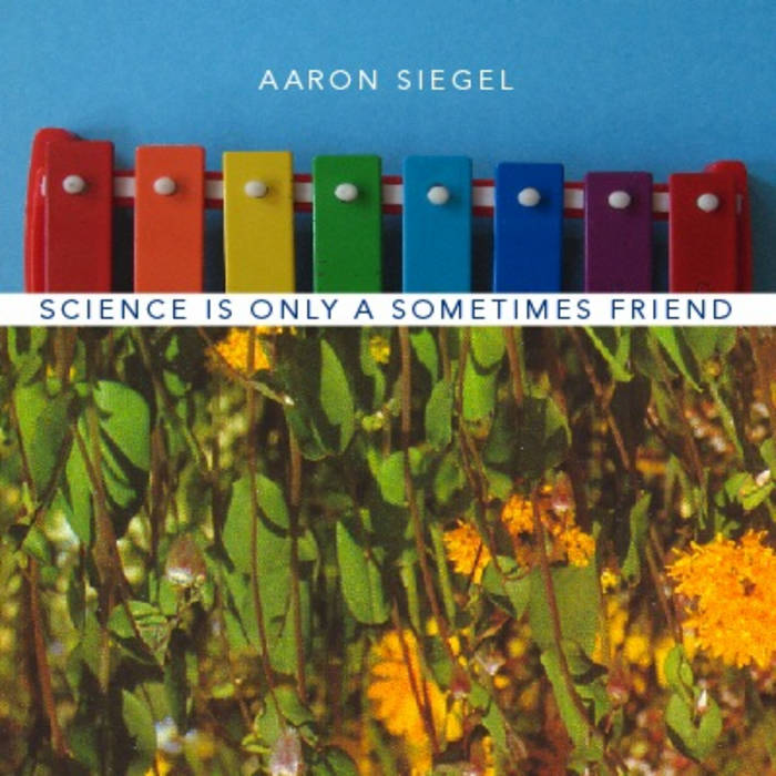 Science is Only a Sometimes Friend cover art