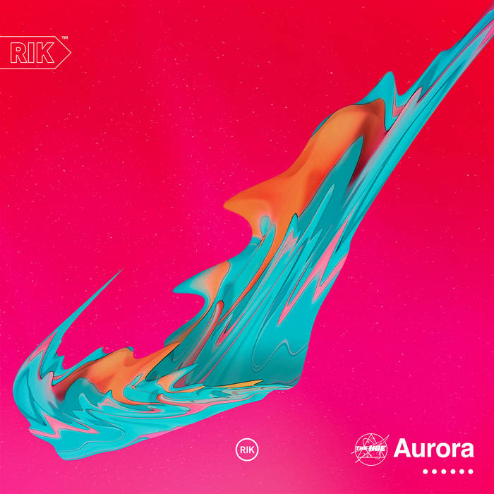 Aurora (Deluxe Version) cover art