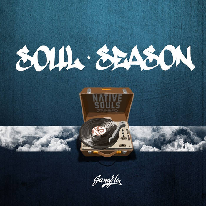Soul Season (2013) cover art