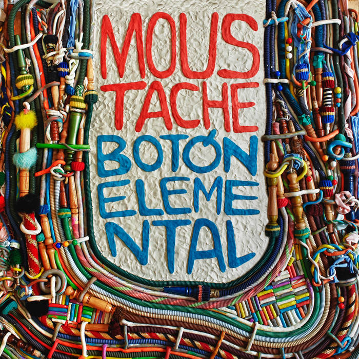 Botón Elemental cover art