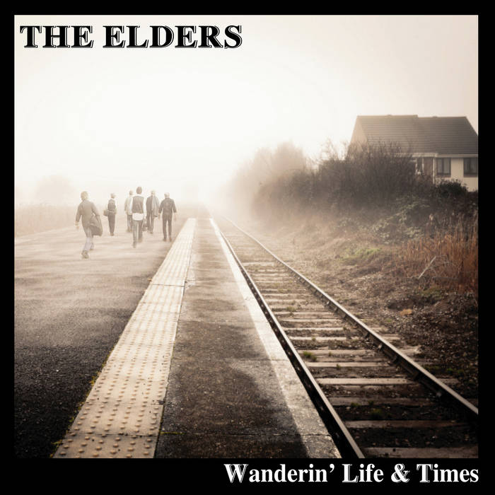 Wanderin' Life & Times cover art