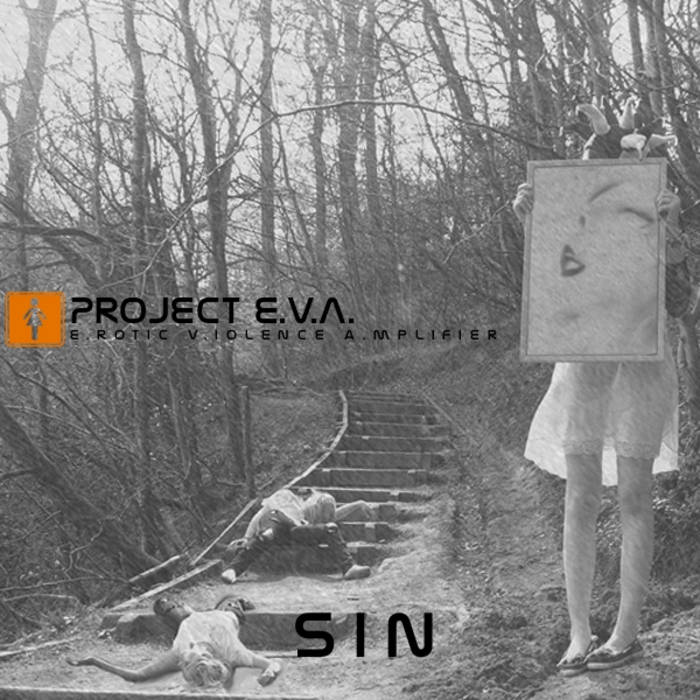 Sin EP cover art