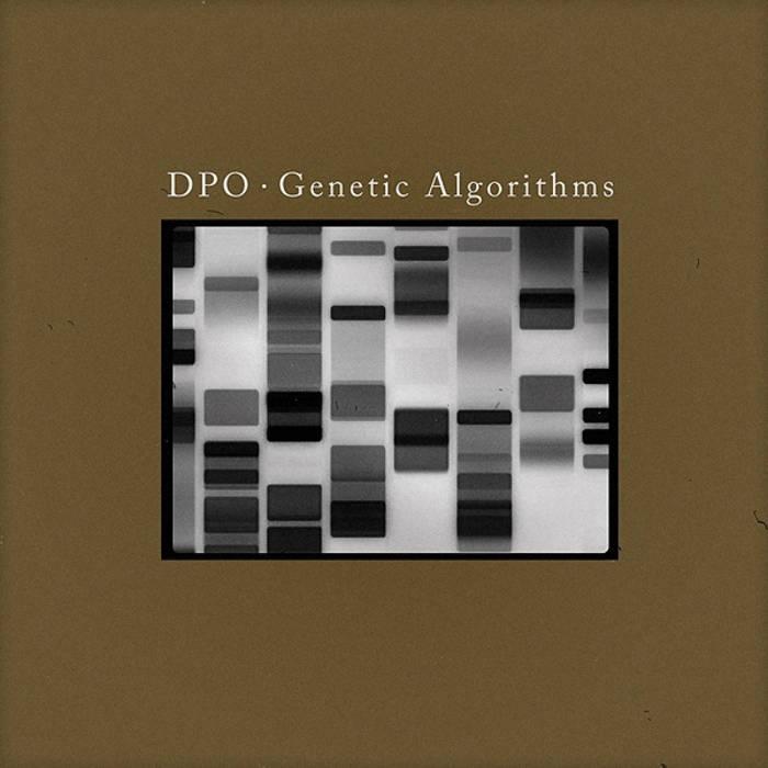 Genetic Algorithms cover art