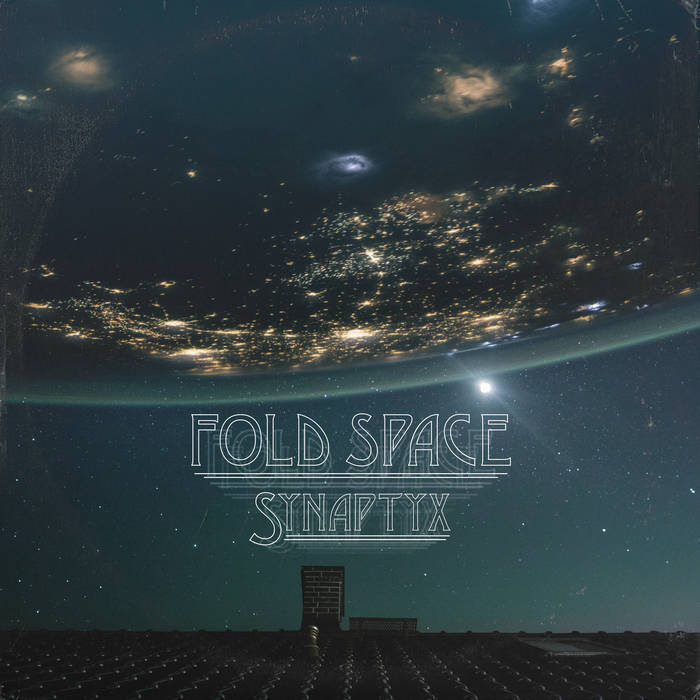 Fold Space cover art