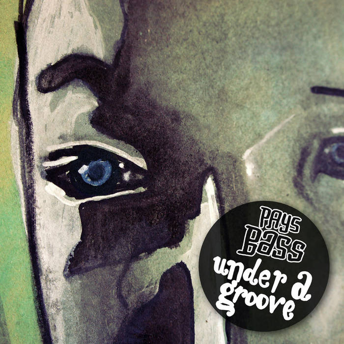 Under a Groove cover art