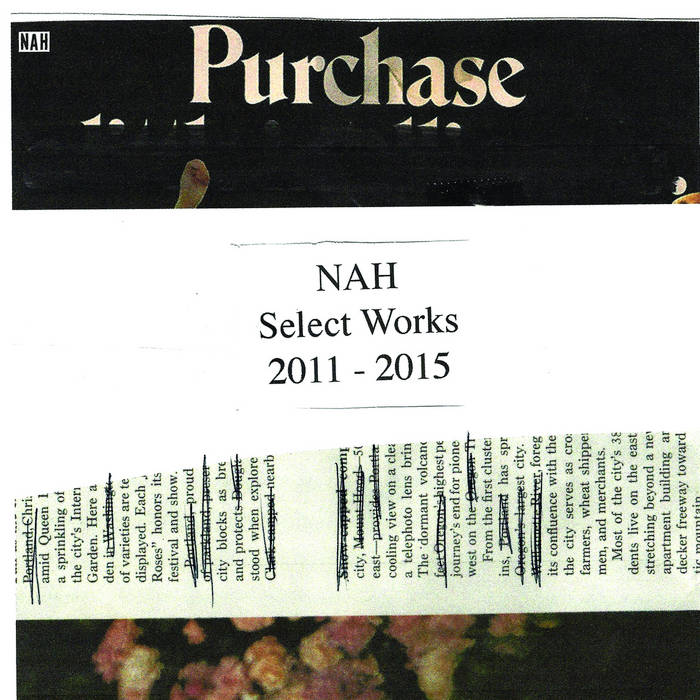 PURCHASE cover art