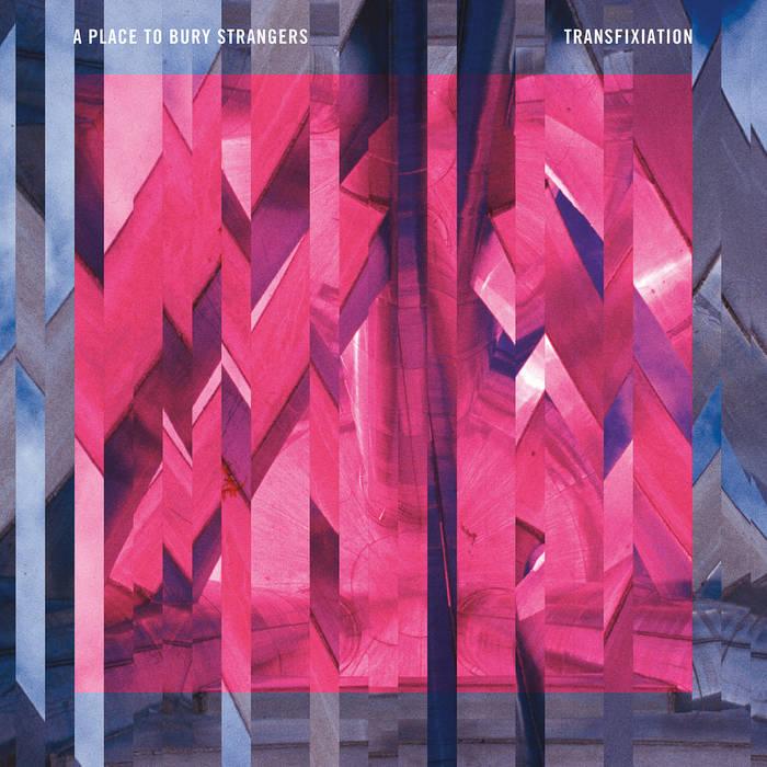 Transfixiation cover art
