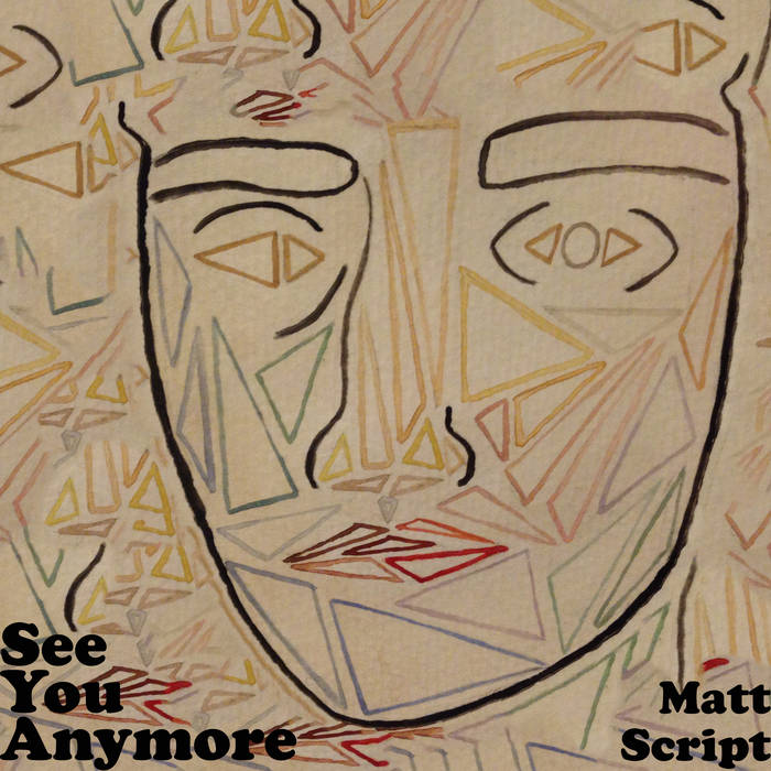 See You Anymore cover art