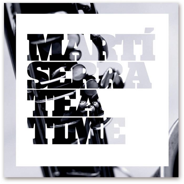 Tea Time cover art
