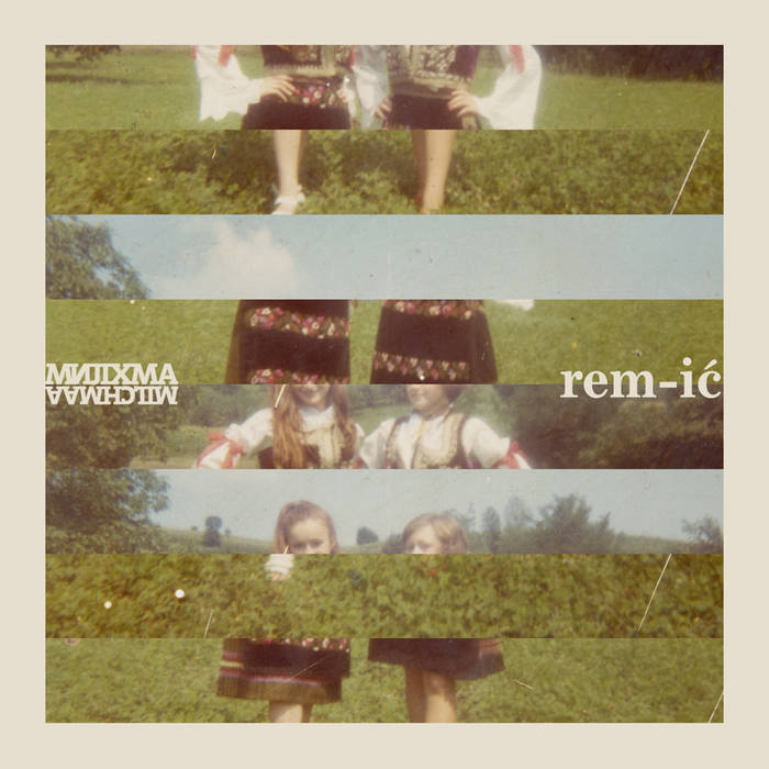 Rem-ić cover art