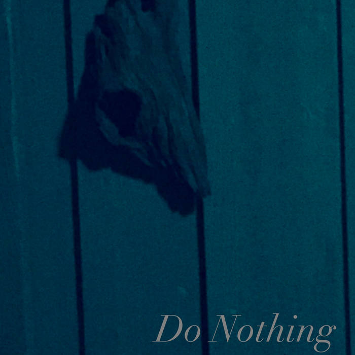 Do Nothing cover art